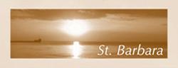 Logo R.K. Dragersvereniging St. Barbara